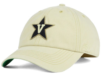 Vanderbilt Commodores '47 NCAA Sahara Lawrence '47 FRANCHISE Cap