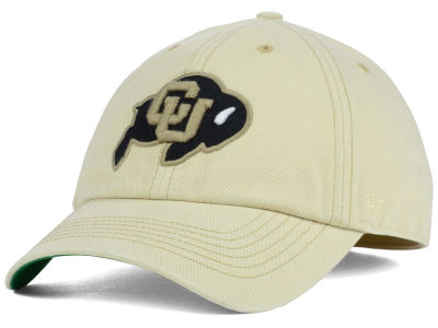 Colorado Buffaloes '47 NCAA Sahara Lawrence '47 FRANCHISE Cap