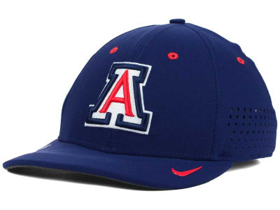 Arizona Wildcats Nike NCAA Sideline Cap