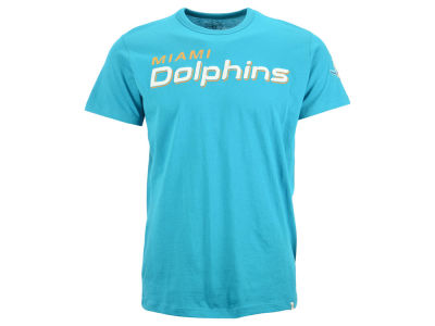 Miami Dolphins '47 NFL Fieldhouse Basic T-Shirt
