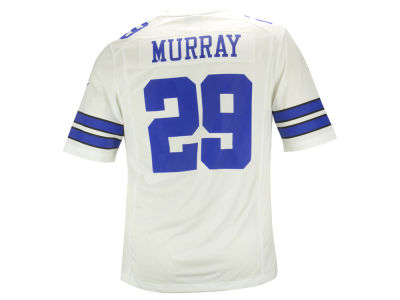 Dallas Cowboys Demarco Murray Nike NFL Men's Game Jersey