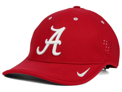 Alabama Crimson Tide Nike NCAA Dri-FIT Coaches Cap