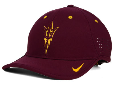 Arizona State Sun Devils Nike NCAA Dri-FIT Coaches Cap