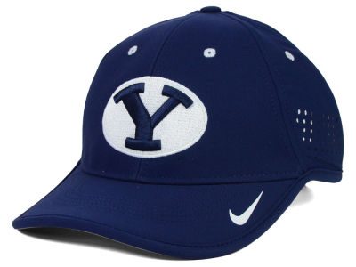 Brigham Young Cougars Nike NCAA Dri-FIT Coaches Cap