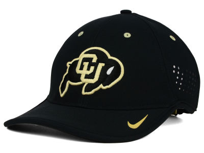 Colorado Buffaloes Nike NCAA Dri-FIT Coaches Cap