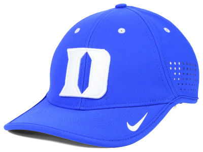 Duke Blue Devils Nike NCAA Dri-FIT Coaches Cap