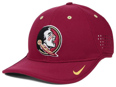 Florida State Seminoles Nike NCAA Dri-FIT Coaches Cap