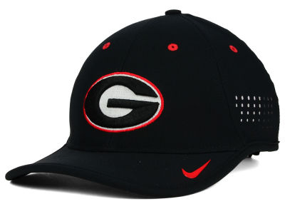 Georgia Bulldogs Nike NCAA Dri-FIT Coaches Cap