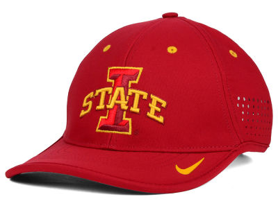Iowa State Cyclones Nike NCAA Dri-FIT Coaches Cap