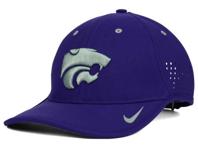 Kansas State Wildcats Nike NCAA Dri-FIT Coaches Cap