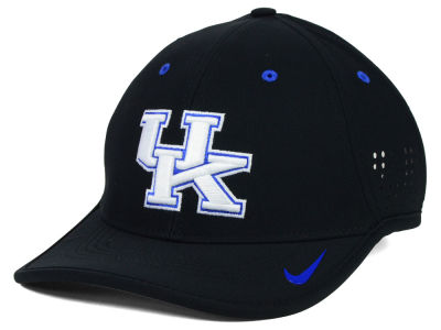 Kentucky Wildcats Nike NCAA Dri-FIT Coaches Cap