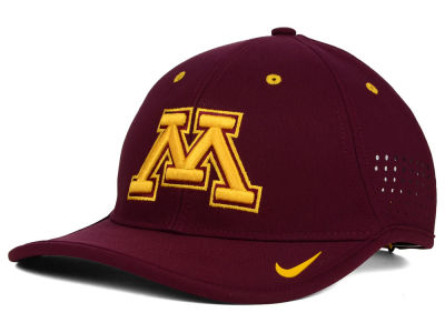 Minnesota Golden Gophers Nike NCAA Dri-FIT Coaches Cap