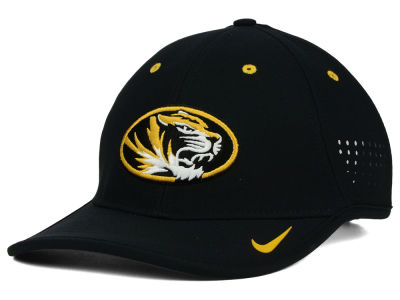 Missouri Tigers Nike NCAA Dri-FIT Coaches Cap