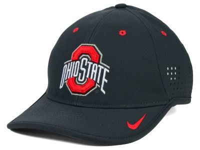 Ohio State Buckeyes Nike NCAA Dri-FIT Coaches Cap