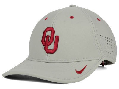 Oklahoma Sooners Nike NCAA Dri-FIT Coaches Cap