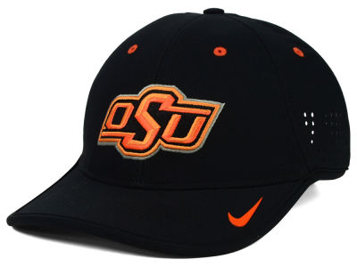 Oklahoma State Cowboys Nike NCAA Dri-FIT Coaches Cap