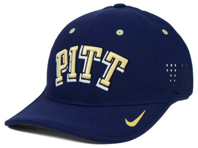 Pittsburgh Panthers Nike NCAA Dri-FIT Coaches Cap