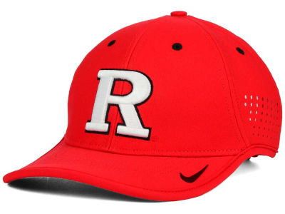 Rutgers Scarlet Knights Nike NCAA Dri-FIT Coaches Cap