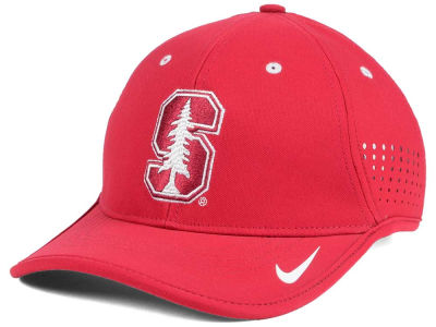 Stanford Cardinal Nike NCAA Dri-FIT Coaches Cap