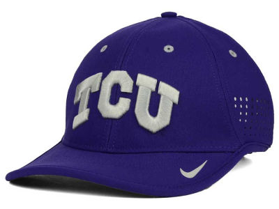 Texas Christian Horned Frogs Nike NCAA Dri-FIT Coaches Cap
