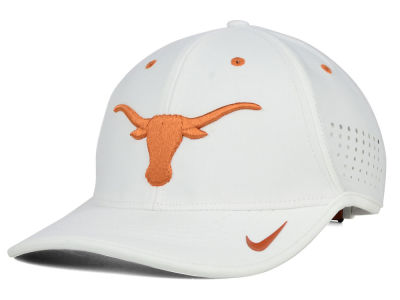 Texas Longhorns Nike NCAA Dri-FIT Coaches Cap