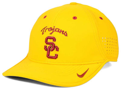 USC Trojans Nike NCAA Dri-FIT Coaches Cap