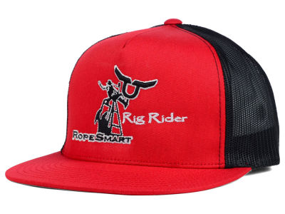 Rope Smart RS Retro Trucker Hat
