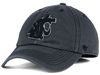 Washington State Cougars '47 NCAA Sachem '47 FRANCHISE Cap