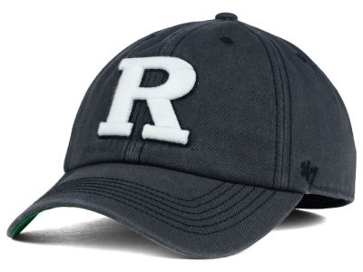 Rutgers Scarlet Knights '47 NCAA Sachem '47 FRANCHISE Cap