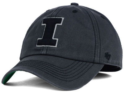 Illinois Fighting Illini '47 NCAA Sachem '47 FRANCHISE Cap