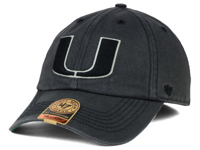 Miami Hurricanes '47 NCAA Sachem '47 FRANCHISE Cap