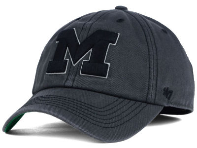 Michigan Wolverines '47 NCAA Sachem '47 FRANCHISE Cap