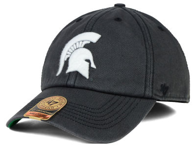 Michigan State Spartans '47 NCAA Sachem '47 FRANCHISE Cap
