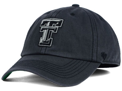 Texas Tech Red Raiders '47 NCAA Sachem '47 FRANCHISE Cap