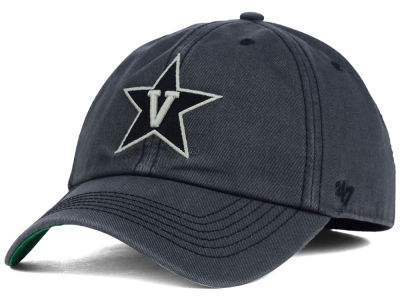 Vanderbilt Commodores '47 NCAA Sachem '47 FRANCHISE Cap