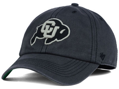 Colorado Buffaloes '47 NCAA Sachem '47 FRANCHISE Cap