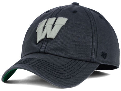 Wisconsin Badgers '47 NCAA Sachem '47 FRANCHISE Cap