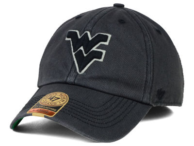 West Virginia Mountaineers '47 NCAA Sachem '47 FRANCHISE Cap