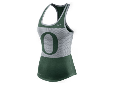 Oregon Ducks Nike NCAA Women's Dri-Blend Mesh Tank
