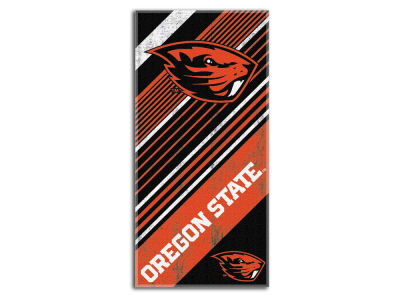 Oregon State Beavers Beach Towel