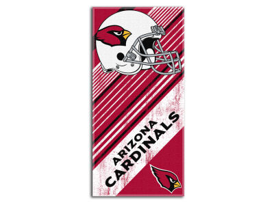 Arizona Cardinals Beach Towel