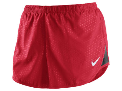 Georgia Bulldogs Nike NCAA Women's Stadium Mod Tempo Shorts