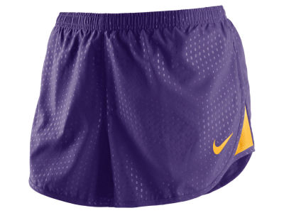 LSU Tigers Nike NCAA Women's Stadium Mod Tempo Shorts