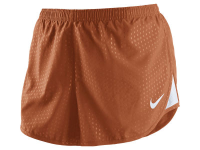 Texas Longhorns Nike NCAA Women's Stadium Mod Tempo Shorts