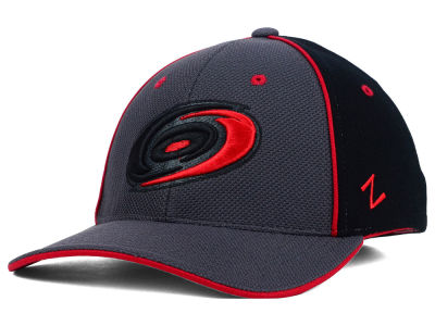 Carolina Hurricanes Zephyr NHL Phantom Flex Hat