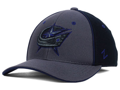 Columbus Blue Jackets Zephyr NHL Phantom Flex Hat