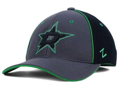 Dallas Stars Zephyr NHL Phantom Flex Hat
