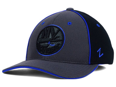 New York Islanders Zephyr NHL Phantom Flex Hat