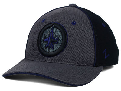 Winnipeg Jets Zephyr NHL Phantom Flex Hat