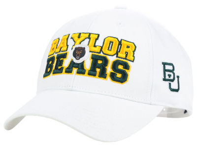 Baylor Bears NCAA 2 for $25 Top of the World NCAA Teamwork Cap
